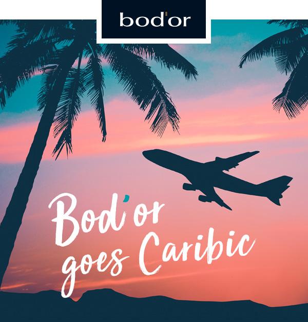 Bodor